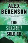 The Secret Soldier Cover Image