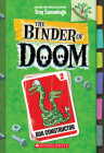 Boa Constructor: A Branches Book (The Binder of Doom #2) Cover Image