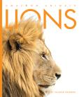 Lions (Amazing Animals) Cover Image