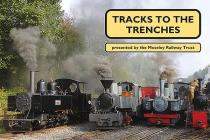 Tracks to the Trenches Cover Image