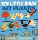 Ten Little Birds / Diez Pajaritos Cover Image
