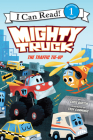 Mighty Truck: The Traffic Tie-Up (I Can Read Level 1) Cover Image