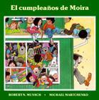El Cumpleanos de Moira Cover Image