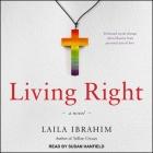 Living Right Lib/E Cover Image