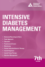 Intensive Diabetes Management, 7th Edition Cover Image