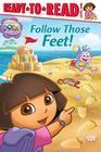 Follow Those Feet! Cover Image