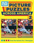 USA TODAY Picture Puzzles Across America 2 (USA Today Puzzles #23) Cover Image