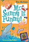 Mr. Sunny Is Funny! (My Weird School Daze #2) Cover Image