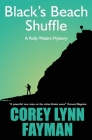 Black's Beach Shuffle: A Rolly Waters Mystery Cover Image