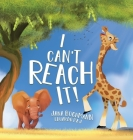 I Can't Reach It! Cover Image