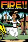 Fire!!: The Zora Neale Hurston Story Cover Image