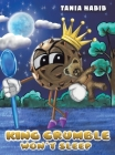 King Crumble Won't Sleep Cover Image