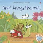 Snail Brings the Mail Cover Image
