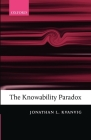 The Knowability Paradox Cover Image