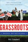 Grassroots: Politics... But Not as Usual Cover Image