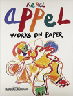 Karel Appel: Works on Paper Cover Image