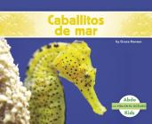 Caballitos de Mar Cover Image