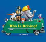 Who Is Driving? Cover Image