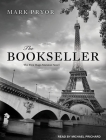 The Bookseller: The First Hugo Marston Novel Cover Image