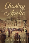Chasing Apollo: Poems from Rome Cover Image