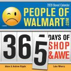 2020 People of Walmart Boxed Calendar: 365 Days of Shop and Awe Cover Image