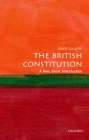The British Constitution: A Very Short Introduction (Very Short Introductions) Cover Image