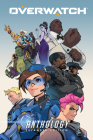 Overwatch Anthology: Expanded Edition Cover Image