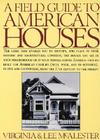A Field Guide to American Houses Cover Image