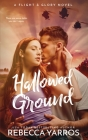 Hallowed Ground (Flight & Glory #4) Cover Image