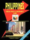 Philippines Foreign Policy and Government Guide Cover Image