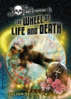 The Wheel of Life and Death (Mysterium #3) Cover Image