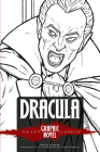 Dracula (Dover Graphic Novels) Cover Image