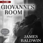 Giovanni's Room Lib/E Cover Image