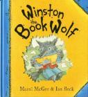 Winston the Book Wolf Cover Image
