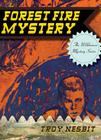 The Forest Fire Mystery (Wilderness Mystery) Cover Image