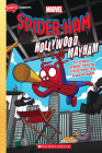 Spider-Ham in... Hollywood May-Ham Cover Image