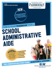 School Administrative Aide (Career Examination Series #1069) Cover Image