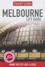Insight Guides Melbourne Cover Image