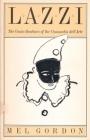 Lazzi: The Comic Routines of the Commedia Dell'arte (Paj Publications) Cover Image