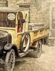 Vintage Cars Cover Image