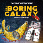 Captain Fingerman and the Boring Galaxy Cover Image