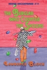 The Burglar Who Counted the Spoons (Bernie Rhodenbarr #11) Cover Image