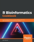 R Bioinformatics Cookbook Cover Image