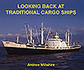 Looking Back at Traditional Cargo Ships Cover Image