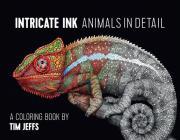CBA Jeffs/Intricate Ink Cover Image