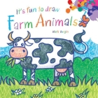 It's Fun to Draw Farm Animals Cover Image