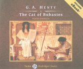 The Cat of Bubastes, with eBook (Tantor Unabridged Classics) Cover Image