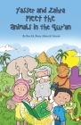 Yasser and Zahra Meet the Animals in the Qur'an Cover Image