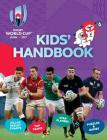 Rugby WC 2019 Kids' Handbook Cover Image