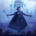 Savage Bounty Cover Image